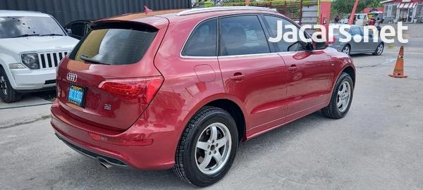 Audi Q5 3,2L 2010-3