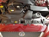 Jaguar XF 2,2L 2014