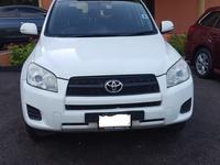 Toyota RAV4 2,3L 2013