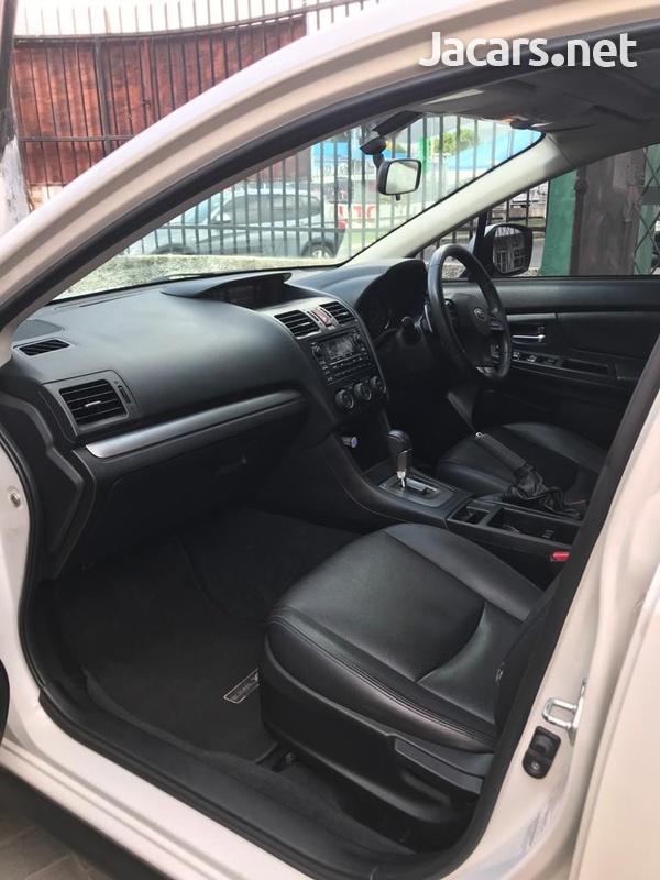 Subaru XV 2,2L 2012-6