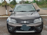 Suzuki Grand Vitara 2,4L 2014