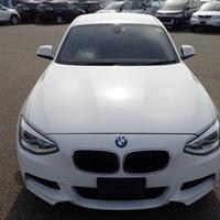 BMW 1-Series 2,0L 2015