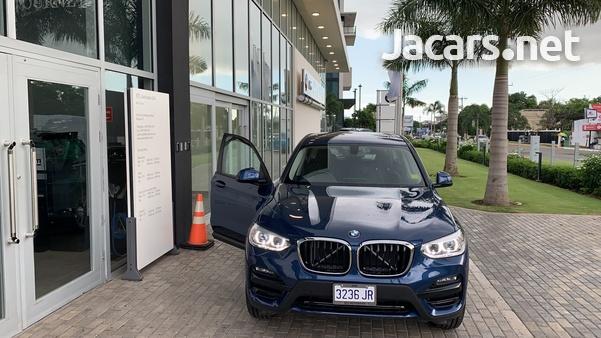 BMW X3 2,0L 2021-1