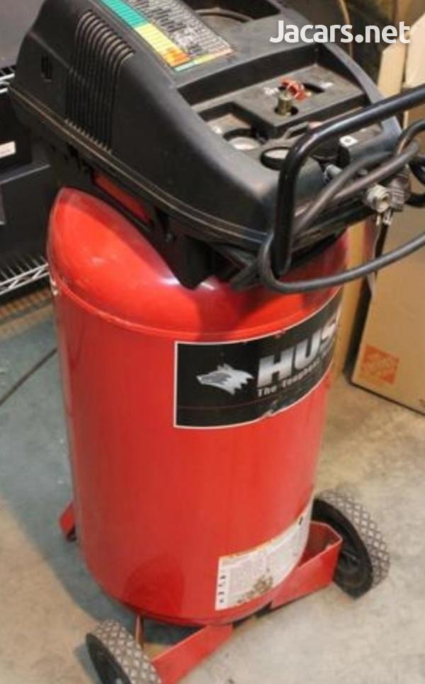 26 gallon Air Compressor-3