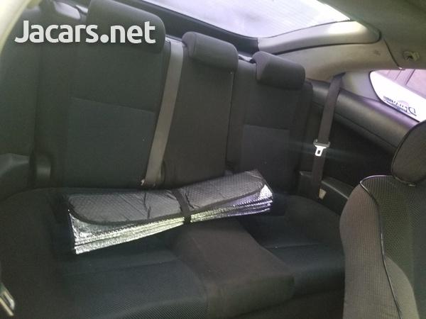 Toyota Scion 2,4L 2008-5