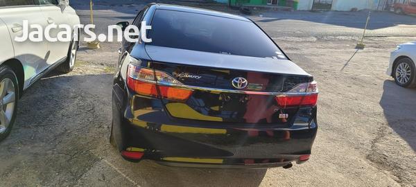 Toyota Camry 2,0L 2014-6