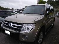 Mitsubishi Pajero 3,0L 2007
