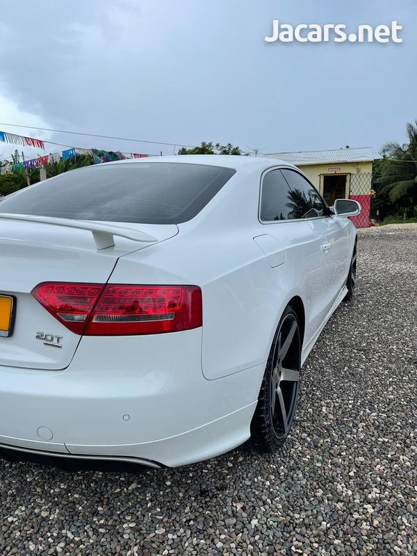 Audi A5 2,0L 2012-3