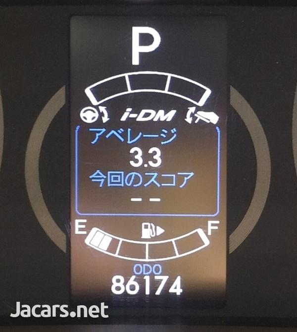Mazda Premacy 2,0L 2013-3