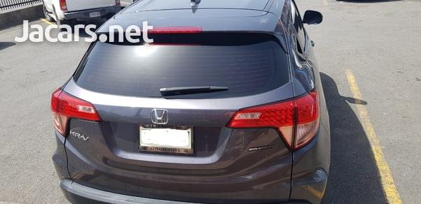 Honda HR-V 2,0L 2017-3