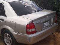Mazda 323 1,4L 1999