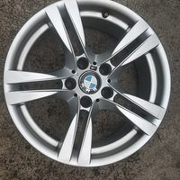 BMW M rims 18x8, 18x9