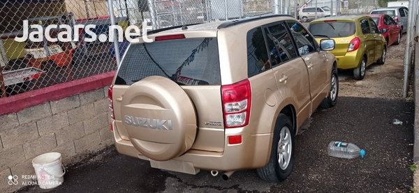 Suzuki Vitara 3,0L 2007-3