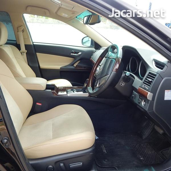 Toyota Mark X 3,4L 2014-5
