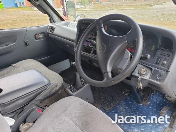 1997 Toyota Hiace Bus-8