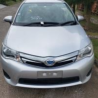 Toyota Axio 1,5L 2015