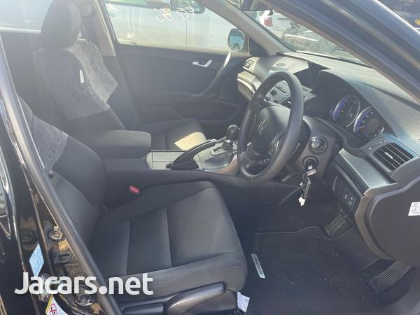 Honda Accord 2,0L 2012-8