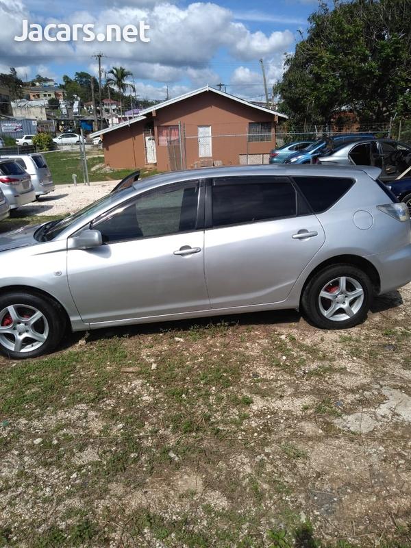 Toyota Caldina 1,8L 2006-3