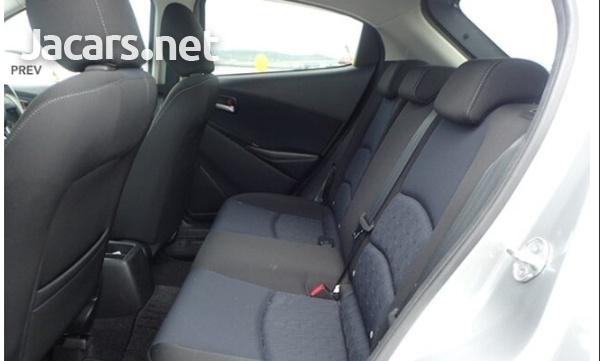Mazda Demio 1,5L 2016-12