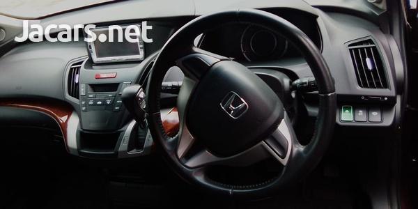 Honda Odyssey 2,0L 2010-6