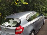BMW 1-Series 1,6L 2007