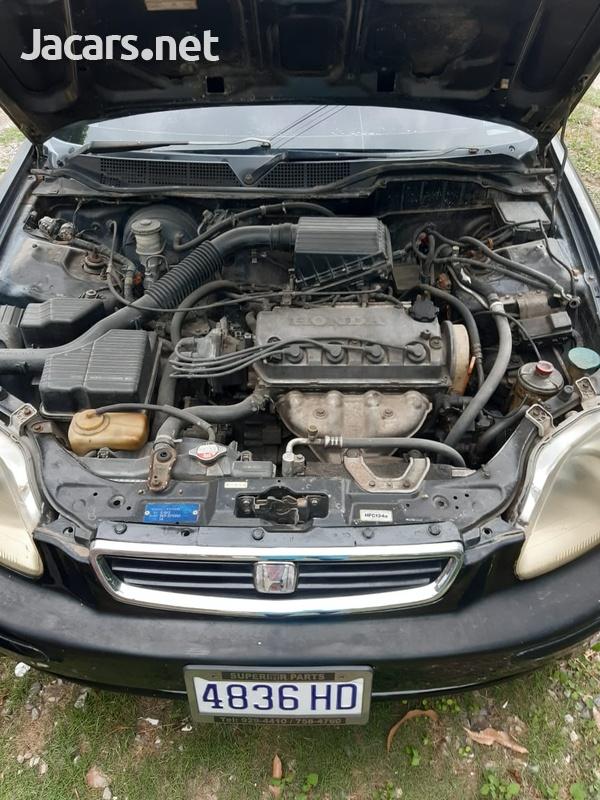 Honda Civic 1,4L 1998-4