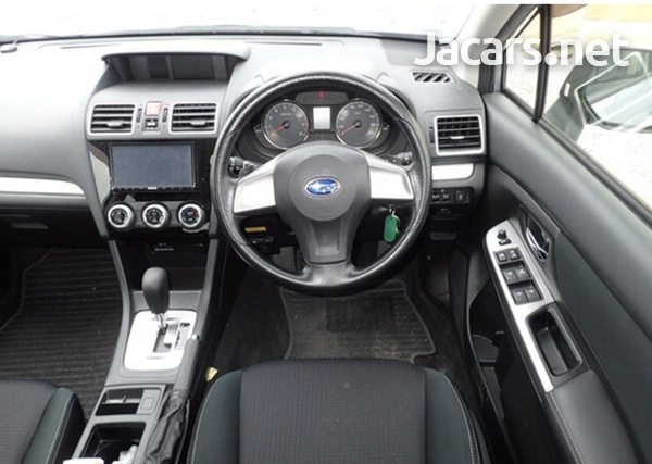 Subaru Impreza 1,6L 2016-9