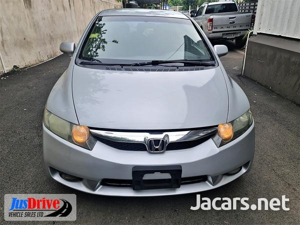 Honda Civic 1,9L 2009-2