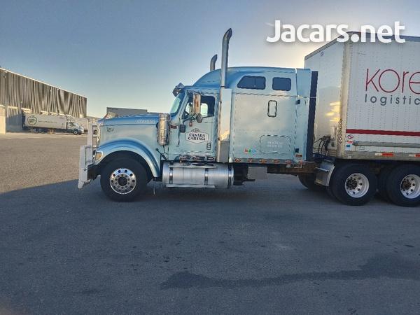 2007 International 9900i Truck-6