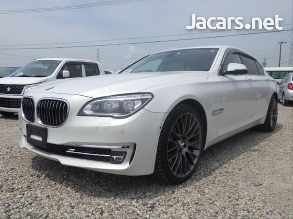 BMW 7-Series 0,4L 2014-2