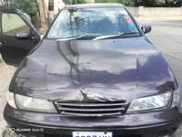 Nissan Pulsar 2,0L 1999