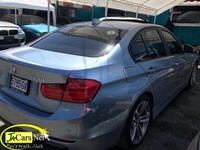 Cars BMW 2012