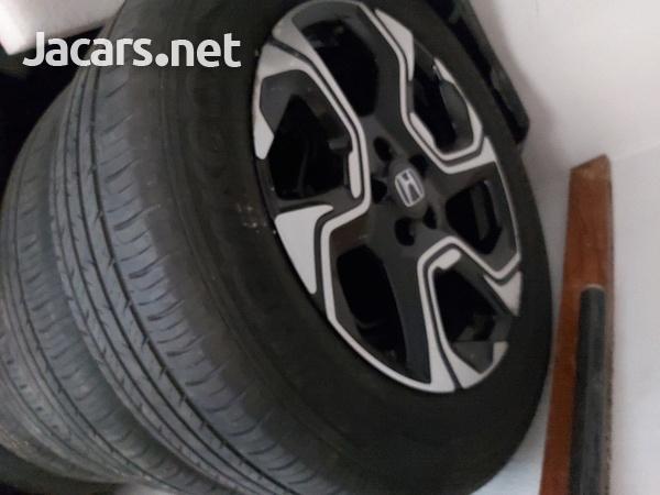 18 19 22 used tyres & oem wheels-1