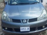 Nissan Wingroad 1,5L 2007