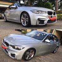 BMW M3 2,0L 2012
