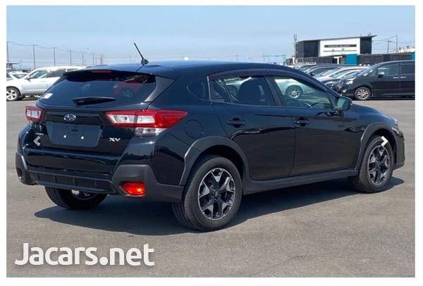 Subaru XV 2,0L 2017-4
