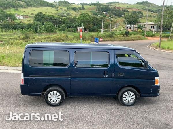 2008 Nissan Caravan-8