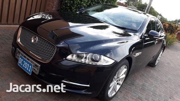 Jaguar XJS 3,0L 2012-1