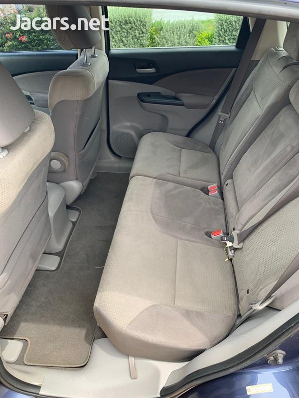 Honda CR-V 2,4L 2013-6
