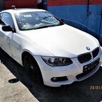 BMW 3-Series 3,0L 2013