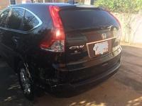 Honda CR-V 2,4L 2014