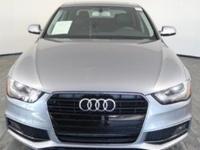 Audi A4 2,0L 2016