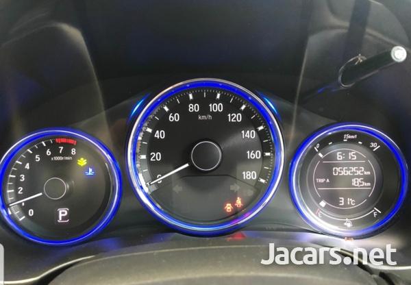 Honda Grace 1,5L 2017-8