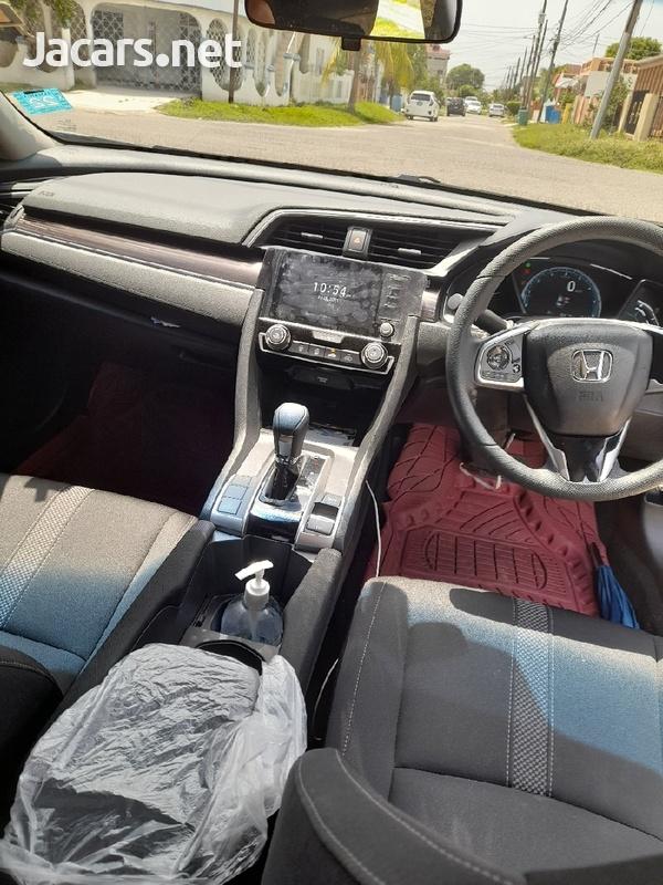 Honda Civic 1,6L 2020-5