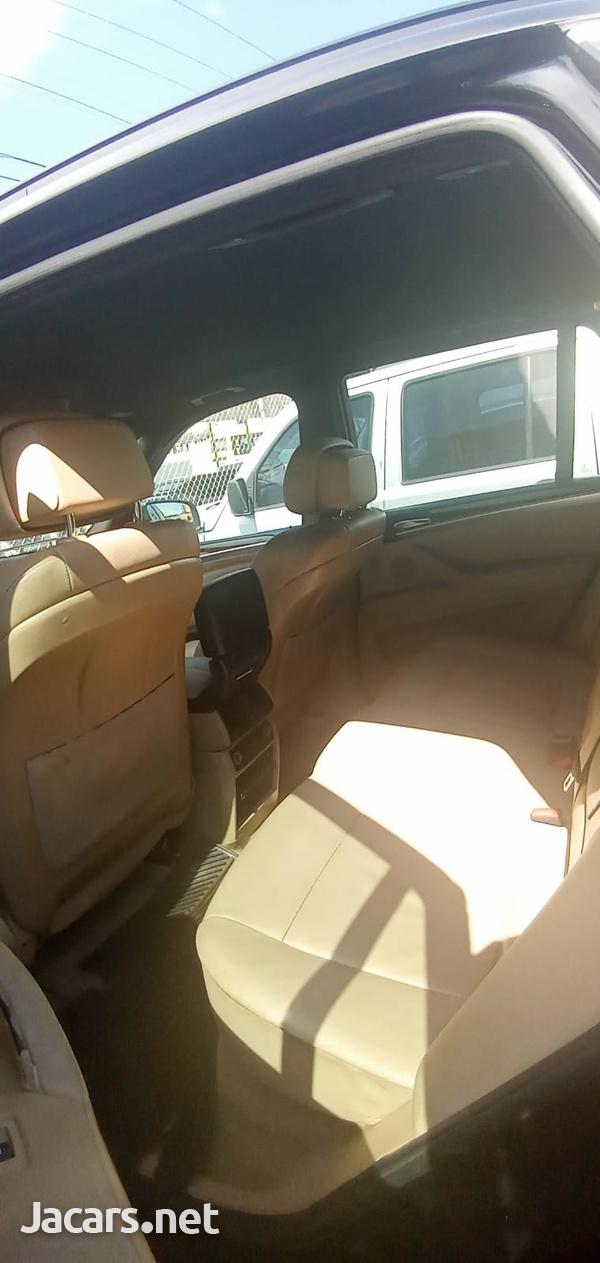 BMW X5 3,5L 2010-6