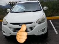 Hyundai Tucson 2,1L 2012
