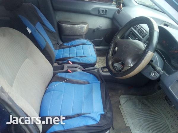 Toyota Tercel 1,2L 1995-5