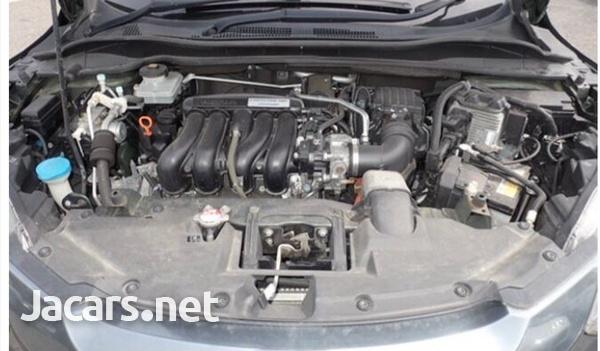 Honda Vezel 1,5L 2015-10