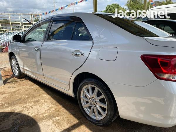 Toyota Allion 1,8L 2012-2