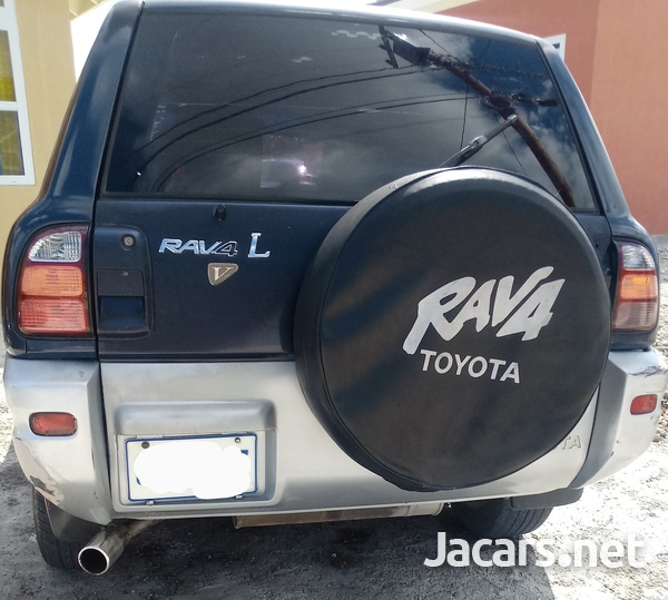 Toyota RAV4 1,9L 1998-2